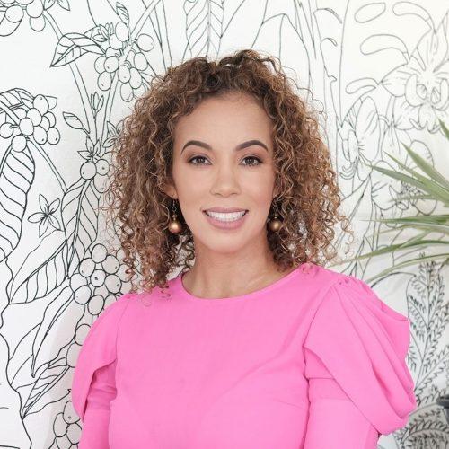 Leah Blue de Souza