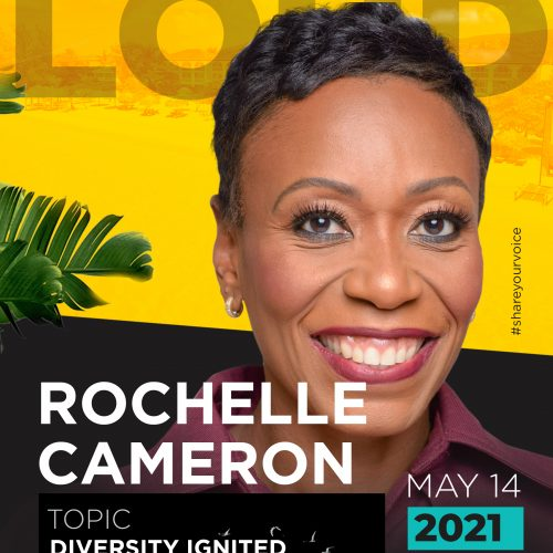 Rochelle Cameron