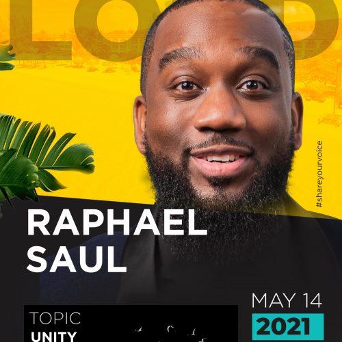 Dr. Raphael Saul
